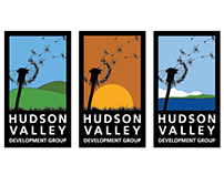 Hudson Valley Development Group Logo
