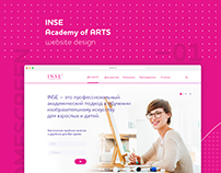 INSE Academy of Arts