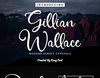 Gillian Wallace