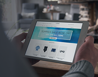 Bigcommerce Enterprise Website