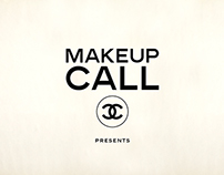Chanel Make Up Call