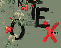 Kortex - Identidade Visual