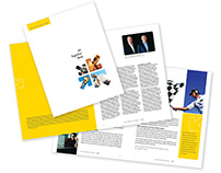 Sprint 2005 Annual Report