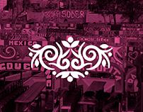 TrajiAPP, México - Rebrand l Web Design