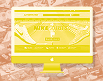 Authentic Feet - Banner Collection