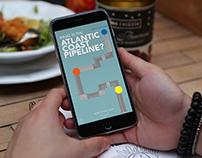 Atlantic Coast Pipeline || Social Activism