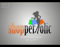 identity deign for Shopperhollics