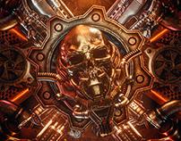 XBOX - Gears Tactics