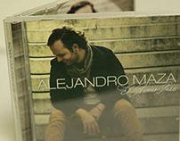 Alejandro Maza - El Primer Paso