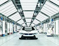 Christoffer Rudquist - BMW