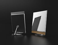 Magic Mirror Industrial Design