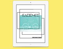 Cadence E-Publication