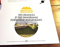 Megève, la candidature #TourdeFrance2016