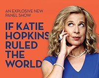 If Katie Hopkins Ruled The World
