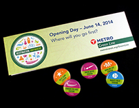 Green Line Opening