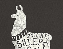 Sheep and Wool Poster Contest