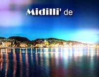 Midilli Adası (lesvos)