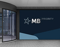 MB Priority Key Visual & Interior Design