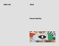 Visual identity - GMU HK