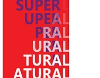 V&A Super Natural Exhibition