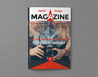 Magazine Design vol_2