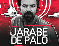 Jarabe De Palo - Concert