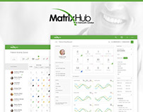 MatrixHub - A Teleheath Solution