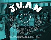 // J.U.A.N //