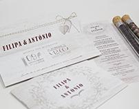 Casamento Filipa&António