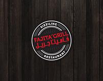 Branding Restaurant