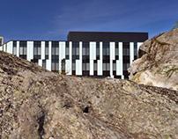 Norges Handelshøyskole, Helleveien, Bergen, Norway