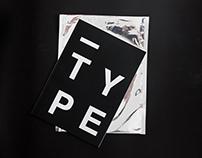 Type Play