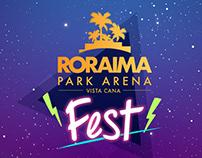 Roraima Fest