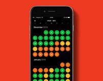 Corner – Flights Search App