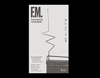 F.M. Frecuencia Modulada