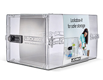 Lockabox – Branded & Packaged for Amazon