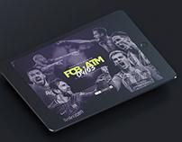 FC Barcelona - Atlético de Madrid beIN CONNECT Campaign