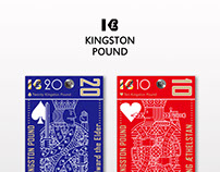 Kingston Pound