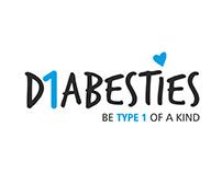 Diabesties | Logo Animation