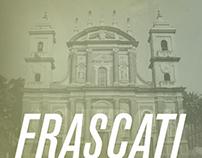 Frascati European Lunar Symposium 2015 Poster