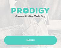 Daycare Communication iOS App
