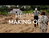 Dentro de mí | MAKING OF