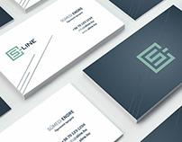 S-LINE - Branding