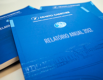 Relatório Anual 2012 – Hospital Erasto Gaertner