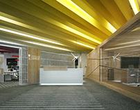 MNHD Office Space