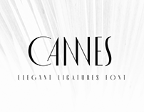 MADE Cannes | Font
