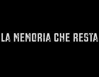 La memoria che resta - Naming film