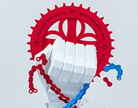 Pedalea o Revienta / Paris Roubaix 2015