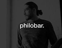 Philhobar / Site web + photos