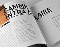 Booklet - Ondes Urbaines